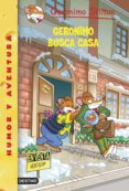 GS 58. GERONIMO BUSCA CASA - 9788408145141 - GERONIMO STILTON