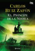 EL PRINCIPE DE LA NIEBLA - 9788408163541 - CARLOS RUIZ ZAFON