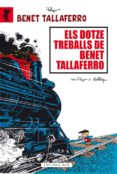 DOTZE TREBALLS DE BENET TALLAFERRO, ELS - 9788415711841 - PEYO