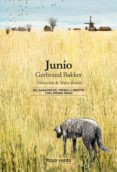 junio (ebook)-gerbrand bakker-9788416689941