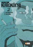 INSPECTOR KUROKOCHI Nº 02 - 9788416945641 - TAKASHI NAGASAKI