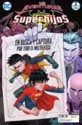 las aventuras de los superhijos nº 02-peter tomasi-9788417787141