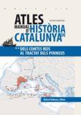 atles manual d història de catalunya, 2-victor hurtado-9788423208241