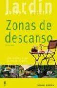 ZONAS DE DESCANSO - 9788425516641 - ULRIKE LEYHE