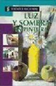 LUZ Y SOMBRA EN PINTURA - 9788434212541 - JOSE MARIA PARRAMON