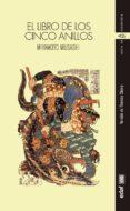 el libro de los cinco anillos (ebook)-miyamoto musashi-9788441438941