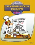 LAS MEJORES RECETAS DE SIEMPRE PARA TORPES - 9788441530041 - JOSE IGNACIO VIDAL PORTABLES