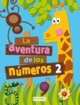 LA AVENTURA DE LOS NÚMEROS 2 - 9788444176741 - VV.AA.