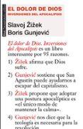 EL DOLOR DE DIOS - 9788446038641 - SLAVOJ ZIZEK