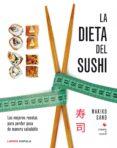 LA DIETA DEL SUSHI - 9788448020941 - MAKIKO SANO