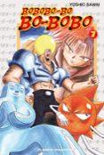 BOBOBO-BO BO-BOBO Nº 7 - 9788467450941 - YOKO KAMIO
