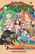 ONE PIECE Nº 53 - 9788468472041 - EIICHIRO ODA
