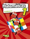 MATEMÁTICAS 1º EDUCACION PRIMARIA CUADERNO 3 SERIE PIEZA A PIEZA MADRID CAST ED 2018 - 9788469838341 - VV.AA.