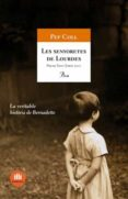 LES SENYORETES DE LOURDES (PREMI SANT JORDI 2007) - 9788484371441 - PEP COLL