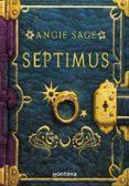 SEPTIMUS - 9788484412441 - ANGIE SAGE