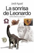 la sonrisa de leonardo-jordi agusti-9788490564141