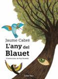 l any del blauet-jaume cabre-9788491377641