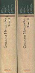 CONTRATOS MERCANTILES - 9788491522041 - ALBERTO BERCOVITZ RODRIGUEZ-CANO