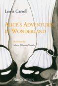 ALICE'S ADVENTURES IN WONDERLAND (EBOOK) - 9788492683741 - LEWIS CARROLL
