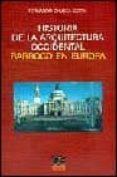 BARROCO EN EUROPA - 9788495312341 - FERNANDO CHUECA GOITIA
