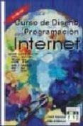 NUEVO CURSO DE DISEÑO Y PROGRAMACION PARA INTERNET - 9788495318541 - ALBERT BERNAUS PEREZ