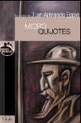 MICRO QUIJOTES - 9788496473041 - JUAN ARMANDO EPPLE