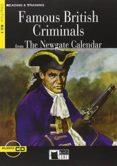 FAMOUS BRITISH CRIMINALS (PRE-INTERMEDIATE) (ESO 4 - BACHILLERATO ) (INCLUYE AUDIO CD) - 9788853001641 - VICTORIA SPENCE