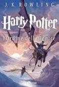 HARRY POTTER: E L ORDINE DELLA FENICE - 9788884513441 - J.K. ROWLING