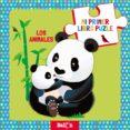 LOS ANIMALES (MI PRIMER LIBRO PUZLE) - 9789403201641 - VV.AA.