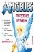 ANGELES PROTECTORES INVISIBLES (5ª ED) - 9789706660541 - C.W. LEADBEATER