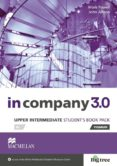 IN COMPANY 3.0 UPPER STUDENT S BOOK PACK - 9780230455351 - VV.AA.