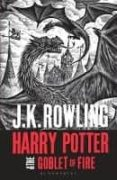 HARRY POTTER AND THE GLOBET OF FIRE - ADULT ED - 9781408894651 - J.K. ROWLING
