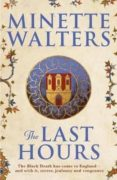 the last hours-minette walters-9781760632151