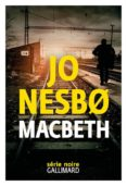 MACBETH - 9782072786051 - JO NESBO