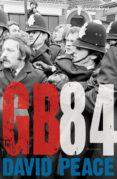gb84 (ebook)-david peace-9783954380251