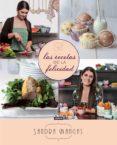 las recetas de la felicidad-sandra mangas-9788403513051