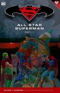 BATMAN Y SUPERMAN - COLECCION NOVELAS GRAFICAS Nº 08:  ALL-STAR SUPERMAN (PARTE 2) - 9788416998951 - GRANT MORRISON