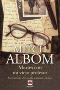 MARTES CON MI VIEJO PROFESOR - 9788417108151 - MITCH ALBOM