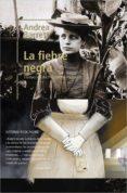 LA FIEBRE NEGRA - 9788417281151 - ANDREA BARRETT