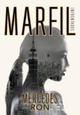 marfil (enfrentados 1) (ebook)-mercedes ron-9788417773151