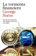 la tormenta financiera (ebook)-george soros-9788423332151