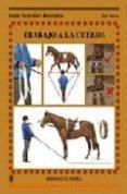 TRABAJO A LA CUERDA - 9788425516351 - JUDY HARVEY