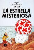 TINTIN: LA ESTRELLA MISTERIOSA (15ª ED.) - 9788426109651 - HERGE