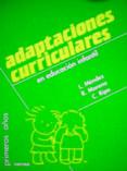 ADAPTACIONES CURRICULARES EN EDUCACION INFANTIL - 9788427712751 - R. MORENO