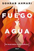Es e libro de descarga FUEGO Y AGUA  9788432151651