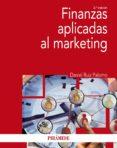 finanzas aplicadas al marketing (ebook)-daniel ruiz palomo-9788436840551