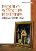 OBRAS COMPLETAS - 9788437630151 - SOFOCLES