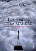 los límites de la realidad (ebook)-david zurdo-9788441539051
