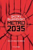 METRO 2035 (BOLSILLO) - 9788445006351 - DMITRY GLUKHOVSKY