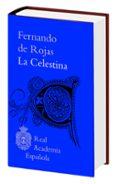 LA CELESTINA - 9788467048551 - FERNANDO DE ROJAS